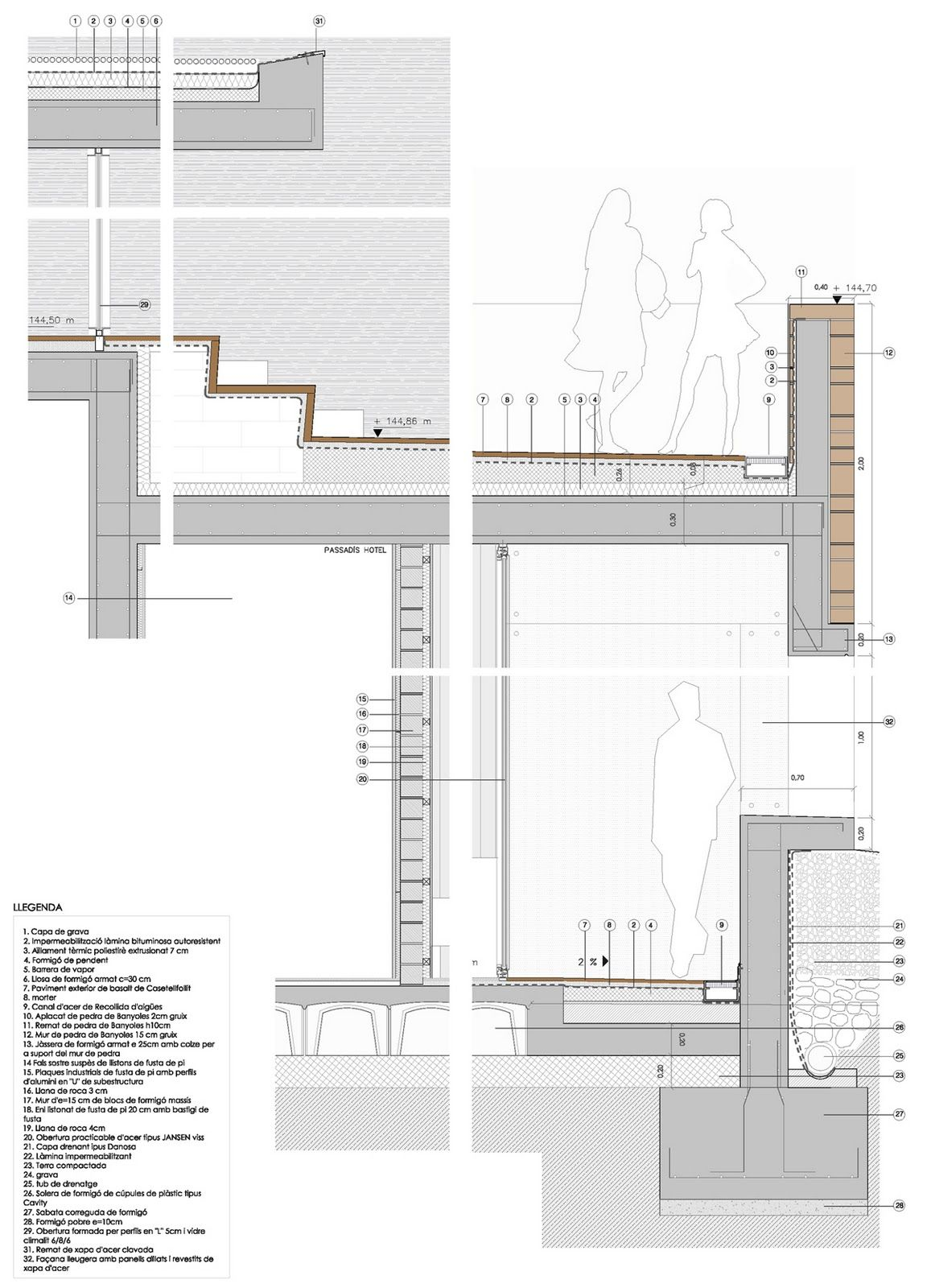 1000 ideas about architecture details on pinterest cad for Meuble architectural