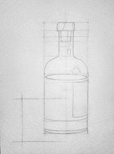 13 Encuadre Encaje Y Proporcion Valero Ejercicios De Dibujo Tecnicas De Dibujo Dibujo Basico