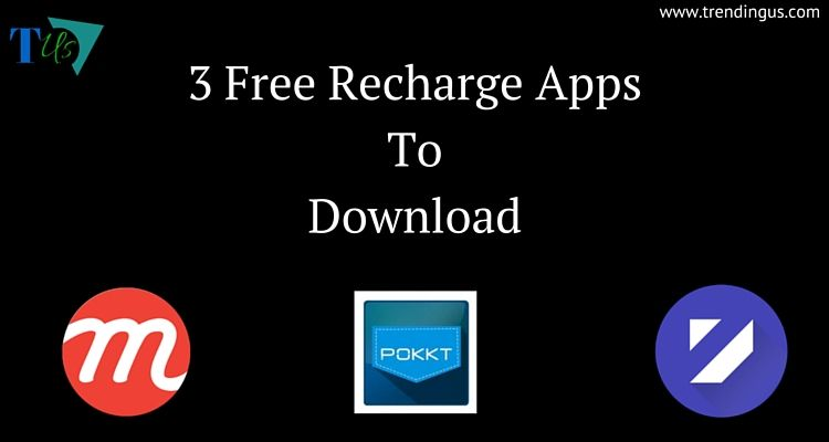 Everyone like free recharge and there is nothing better than