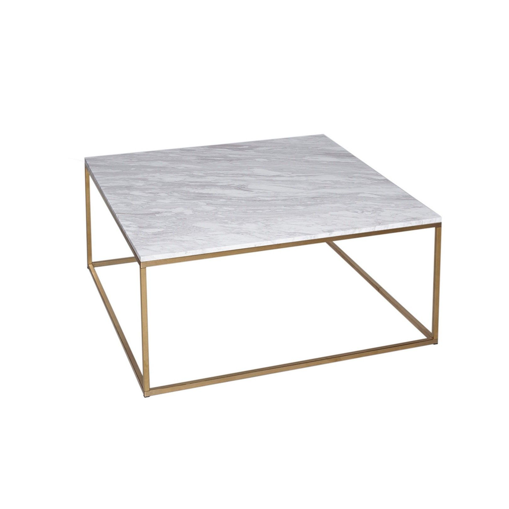 Marble Top Coffee Table Square httptherapybychancecom