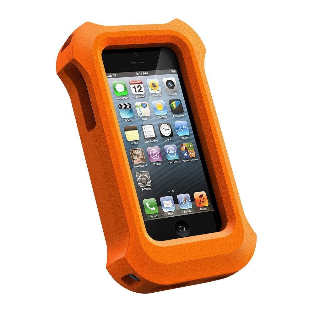 brand new 4e294 41ba2 LifeProof LifeJacket Float for iPhone 5 Case- You use this in ...