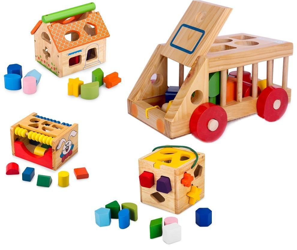 Top 30 Najlepsze Zabawki Edukacyjne Dla Roczeck Dziewczynki I