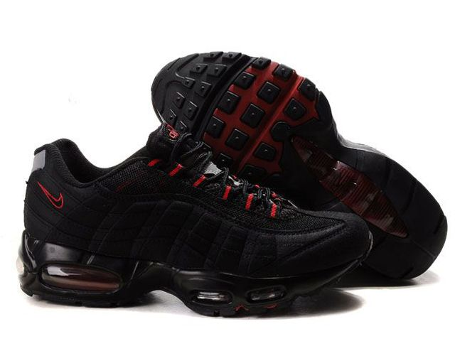 air max 95 rouge pas cher