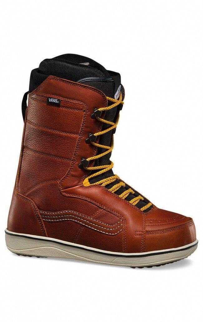 4233b01490 V-66 snowboard boots for men by Vans.  snowboardboots