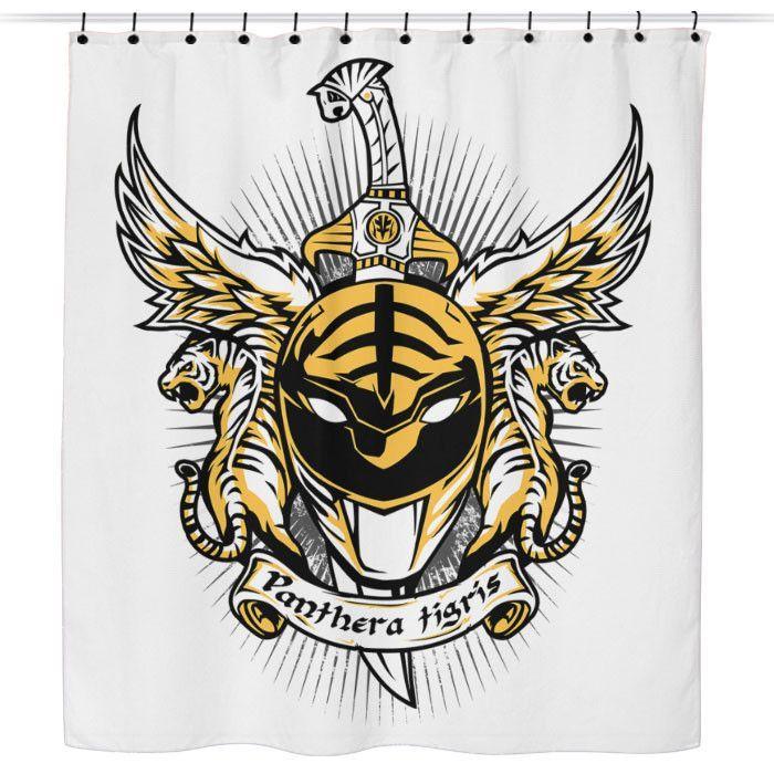 Albus Panthera Tigris