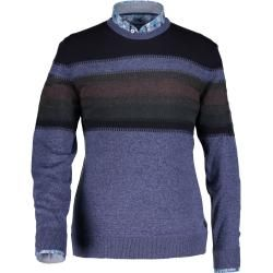 Photo of Pull en maille fine pour homme