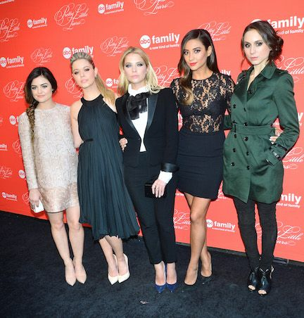 'Pretty Little Liars' Recap: 'O Brother Where Art Thou' | TheCelebrityCafe.com