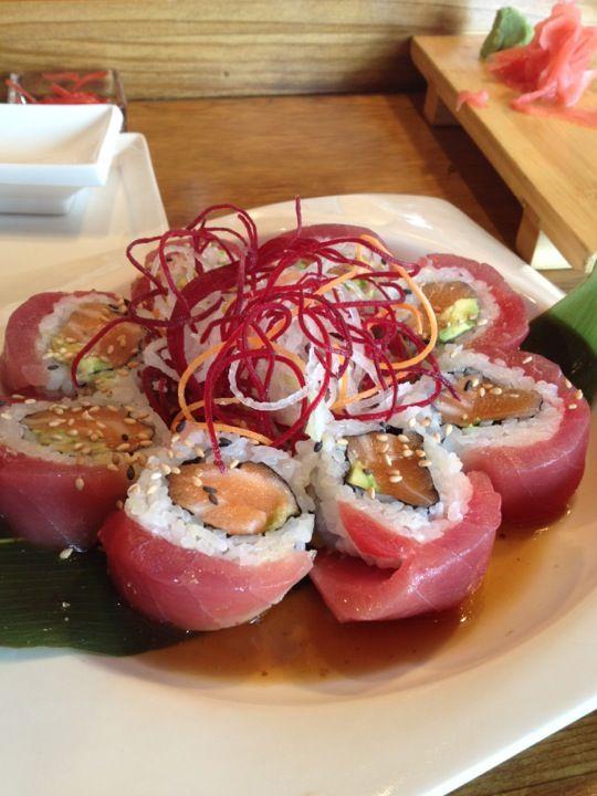 Densetsu Japanese Restaurant in Plano, TX   DFW Date Night ...