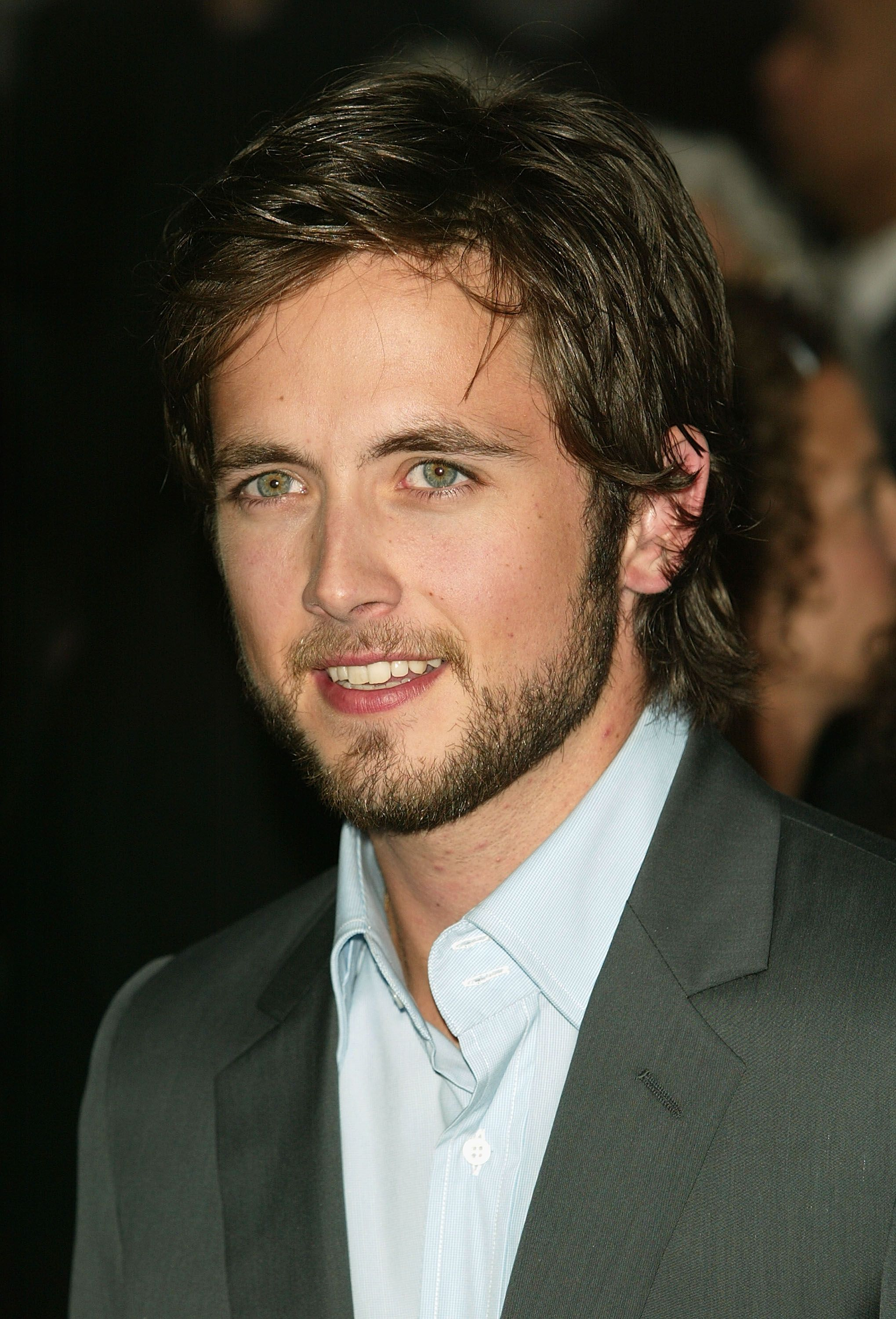 justin chatwin young