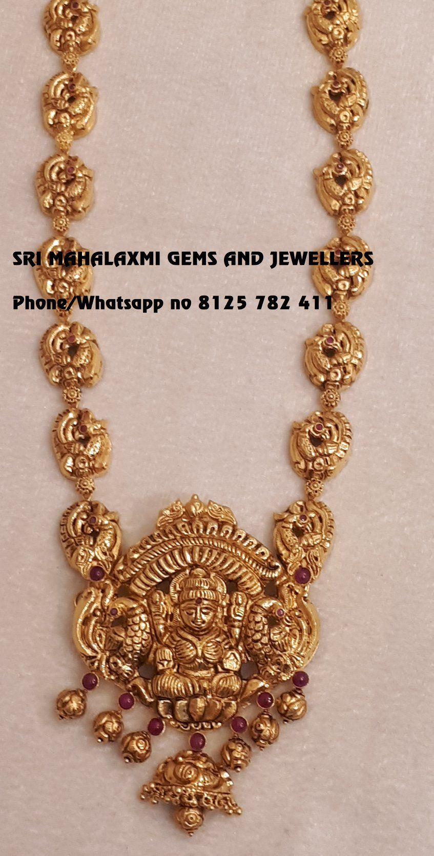 Traditional Designs In Best Finish Get In Minimum Weight Presenting Here 79 Bridal Gold Jewellery Antique Gold Jewelry Indian Gold Jewellery Design Necklaces
