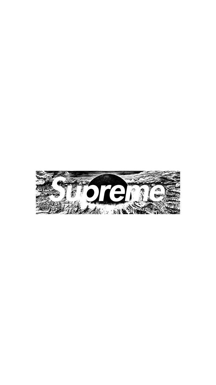Supreme X Akira Wallpaper Iphone 用壁紙 アキラ 大友克洋