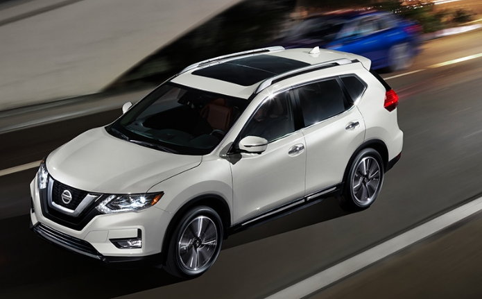 2020 Nissan Rogue Hybrid Interior Exterior And Release Date