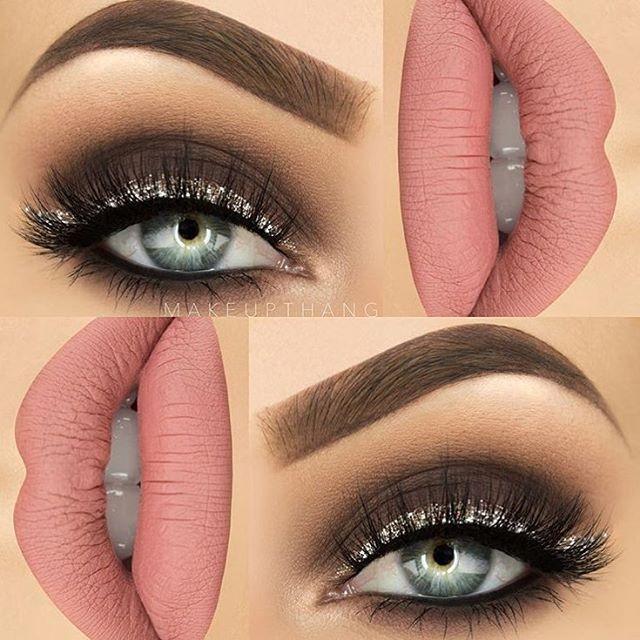 CRUSH✨ via @makeupthang Tag BFF who may love it Makeup - tipos de cejas