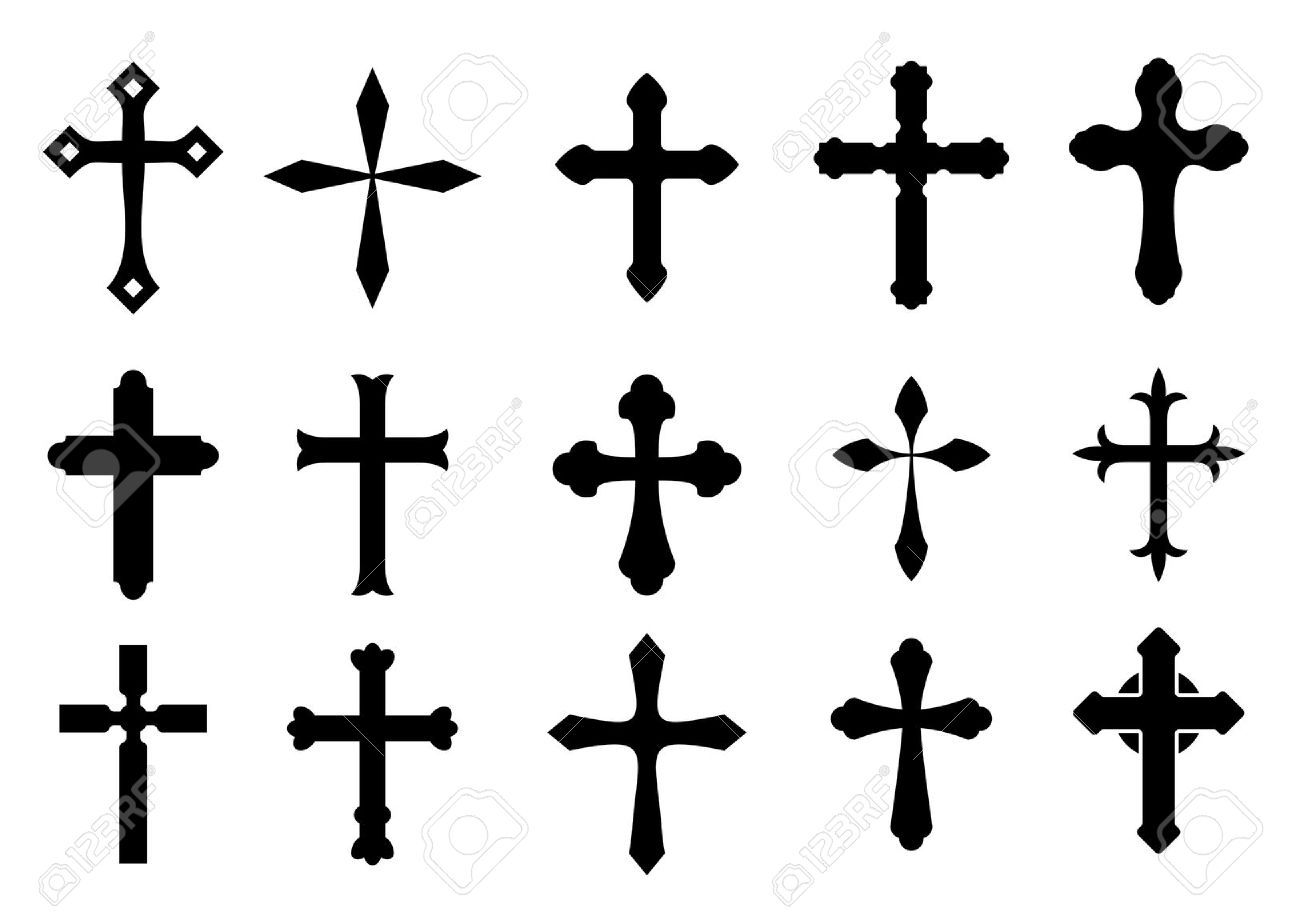tattoo cross buscar con google tattoos pinterest cross symbol crosses and cross tattoos. Black Bedroom Furniture Sets. Home Design Ideas