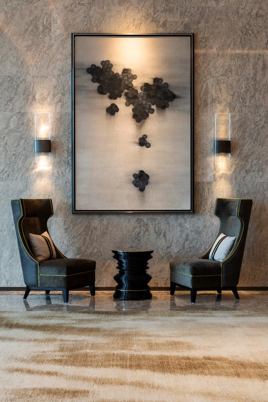 Raffles Hotel Hotel Interiors Interior Design