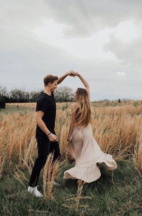 46 Cute Couple Romantic Pictures - #love