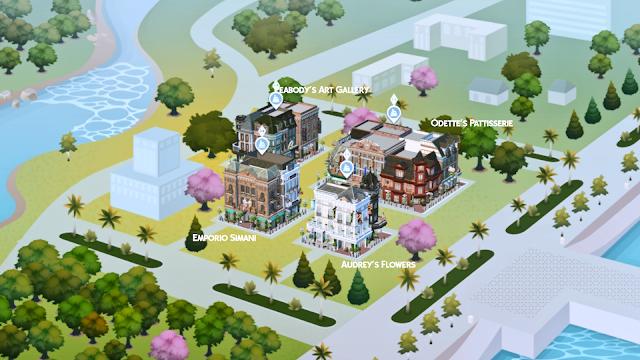 Pin On Sims Minecraft