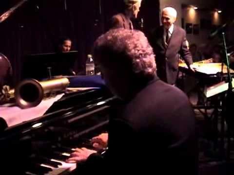 Mort Weiss & Terry Gibbs