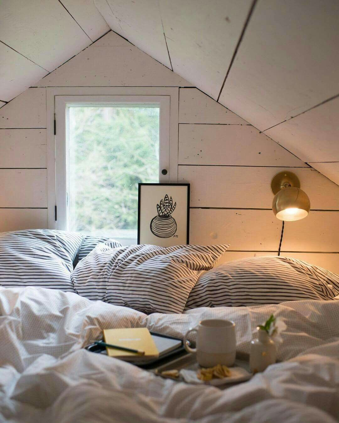 Explore Bunk Rooms, Attic Bedrooms, And More!