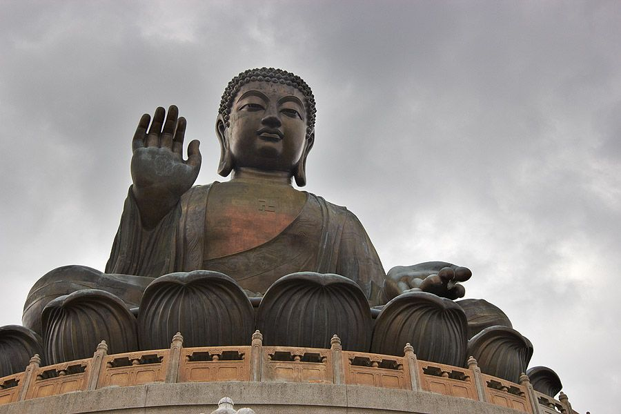 Iñaki Caperochipi Photography - travels Asia China Hong Kong