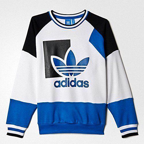 91544cfd83d277 (アディダス オリジナルス) adidas ORIGINALS RUNNING BAGGY SWEATSHIRT ... http:/