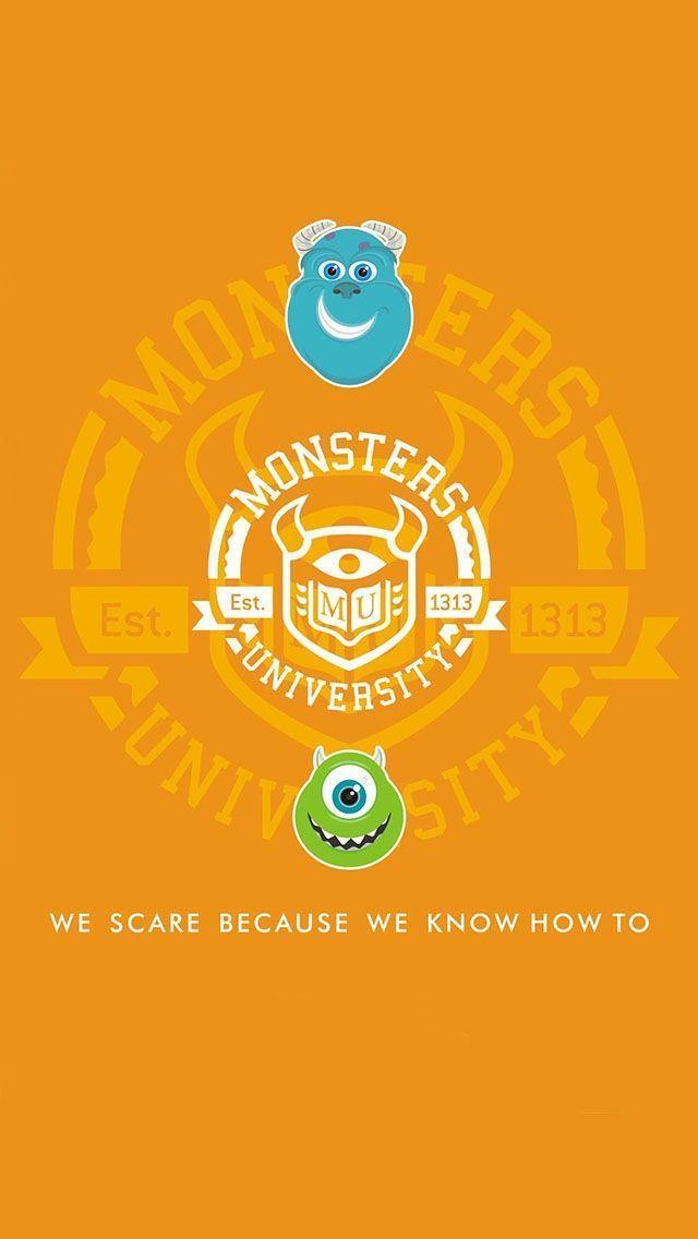 Free Monster University Wallpaper APK Download For Android GetJar