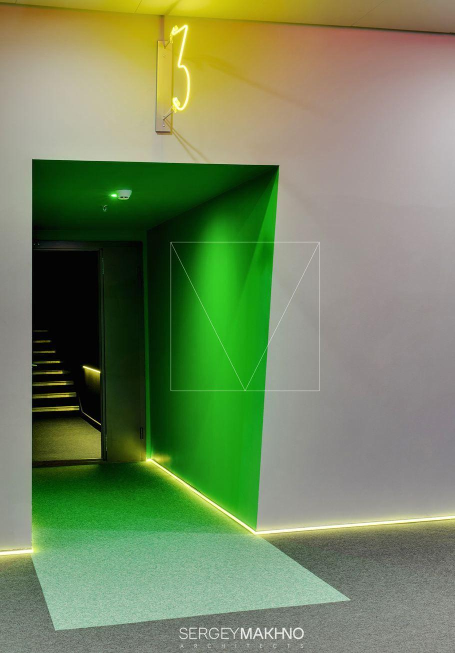 Multiplex cinemas picture gallery dise o interior - Proyecto diseno de interiores ...