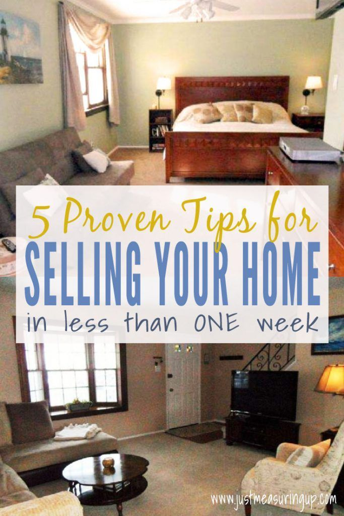 How To Sell Your Home Quickly Home Selling Tips Home Buying