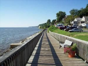 Chesapeake Beach Md I Want To Go For A Boardwalk