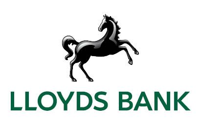 This Is The Logo For Banking Company Lloyds Bank It Uses The