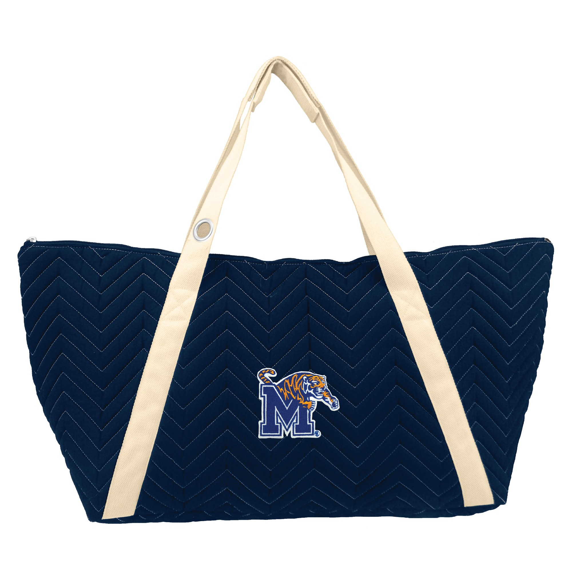 Ncaa memphis tigers chev stitch weekender memphis tigers
