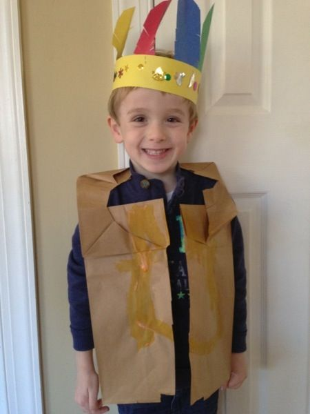 The 10 Best Thanksgiving Crafts For Kids Simply Adorable