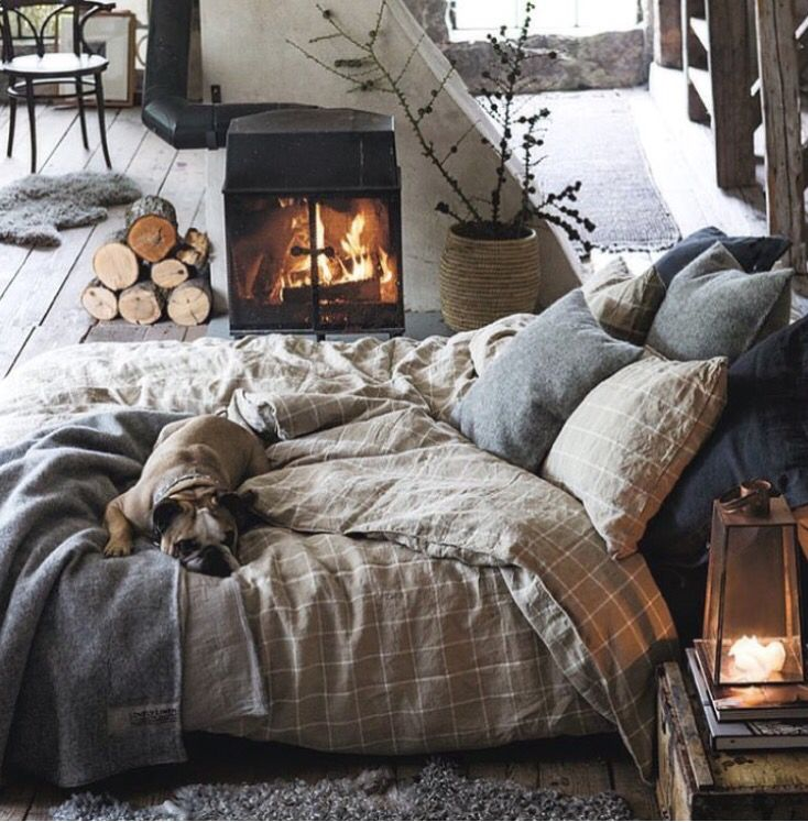 How to Style a Cozy Fall BedroomLuxeDecor