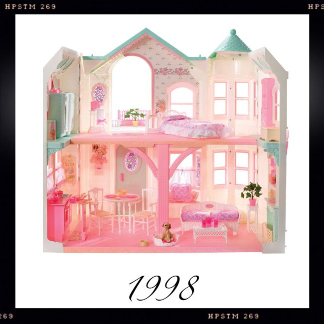 Dutchbarbieworld Barbie Dream Barbie Dream House Barbie House