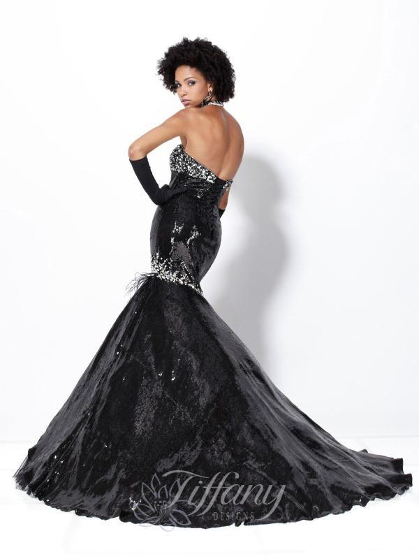 Tiffany 16721 Prom Dress guaranteed in stock | Olesya Malinskaya ...