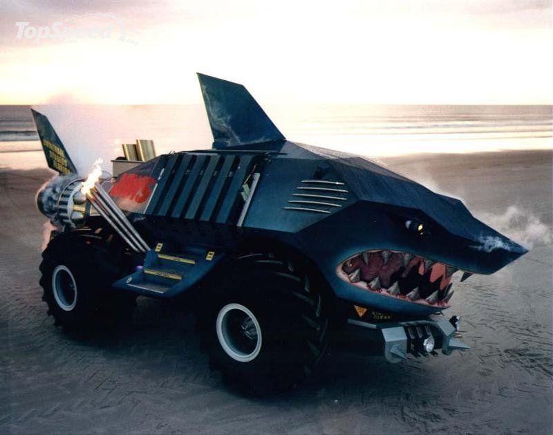 STRANGE FACTS WORLD WIDE: FUNNY & STRANGE CARS IN THE WORLD, BIZARRE ...