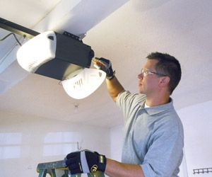Garage Door Opener Maintenance Is A Very Important Matter That Is Done To  Avoid Causing Injuries Or Even In Extreme Cases Premature Deaths To Garage  Owners.