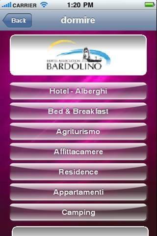 Guida turistica di Bardolino, lago di garda, Gardasee, Lake Garda, Verona, Veneto, Italia, dove trovare Hotel, Ristoranti, Negozi, Artigiani e numeri utili.