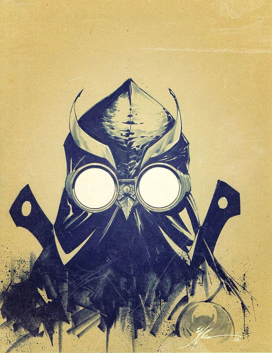 Talon Commission By Jonathanglapion On Deviantart Geek Art Court Of Owls Art