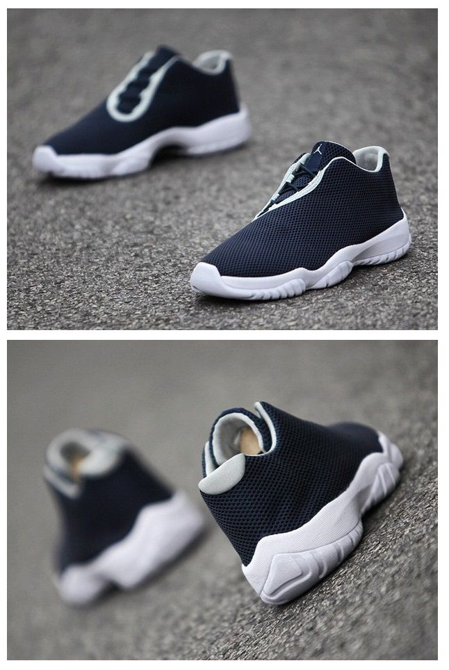 new product 53417 49395 Nike Air Jordan Future Low