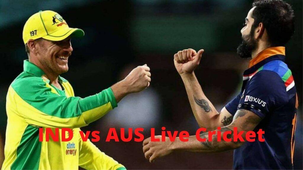 India Vs Australia Live Cricket Streaming Aus Vs Ind Cricket Live 2020 Cricket Streaming Live Cricket Streaming Live Cricket