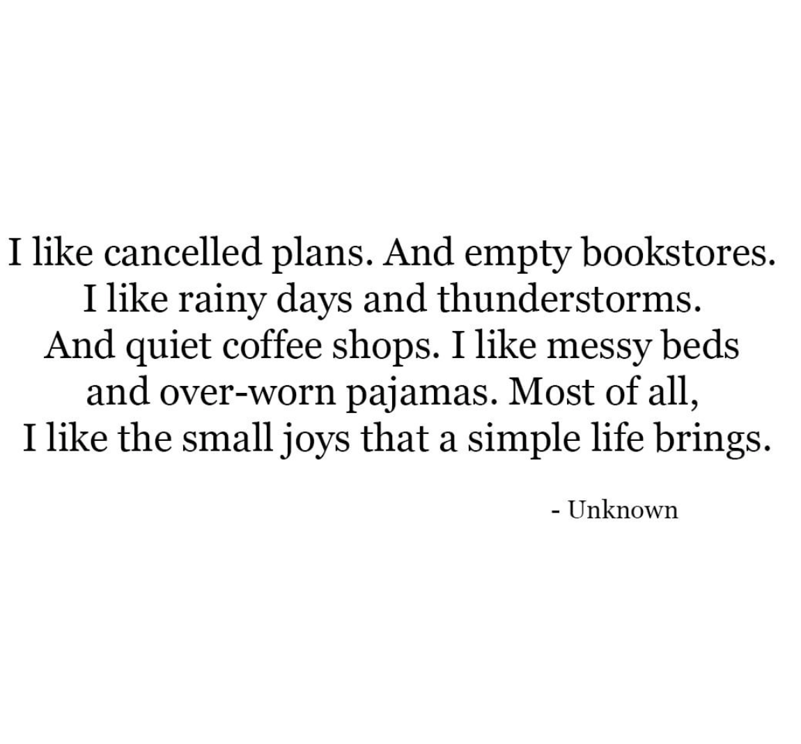 Small Life Quote Me In A Nutshell Cozy ❤  Pinterest  Infj Truths And Poem