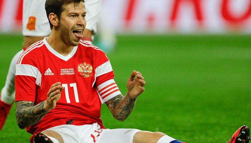 Rusia vs Francia El subcampeón de Europa apela al
