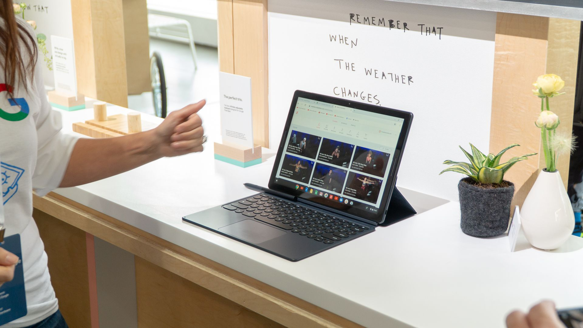 Google Pixel Slate 2 what we want to see Google pixel
