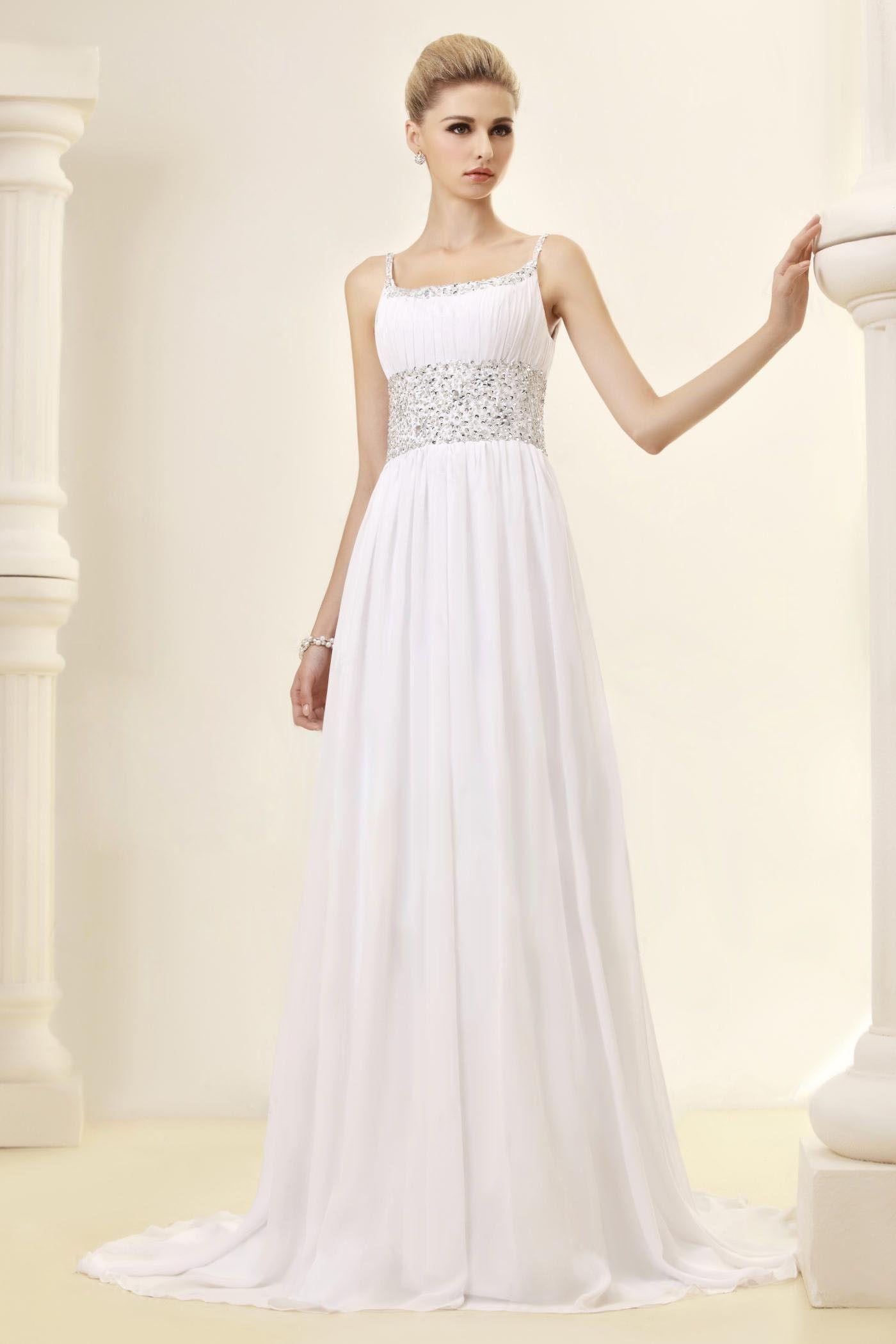 Excelente colección de vestido de novia | Ideas para Vestidos de ...