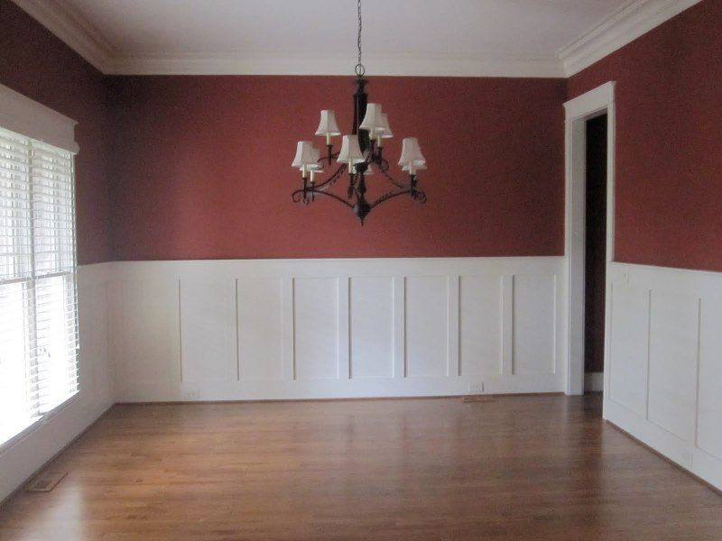 Burgundy Wall Paint For Dining Room : Burgundy Wall Paint Furniture U2013  Better Home Design