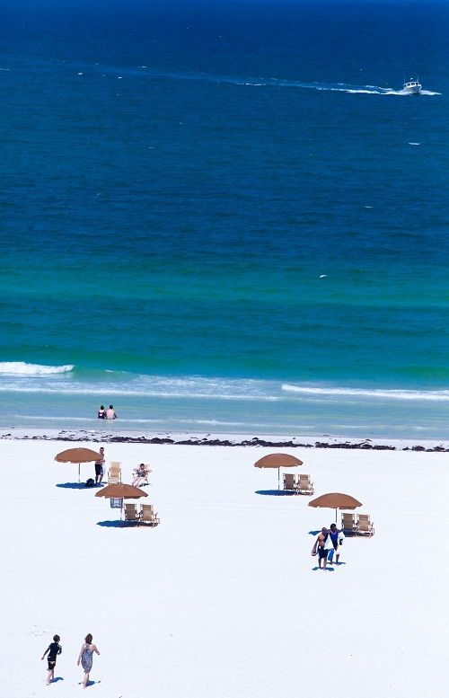Clearwater Beach, Florida. Most AWESOME Place