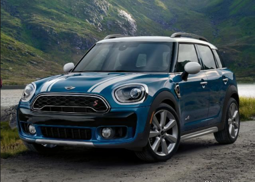2019 Mini Countryman Specs Interior Redesign The Is Already More Expensive Than