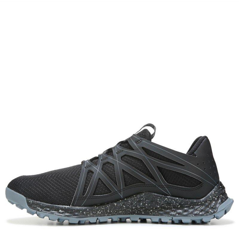 d078b4ef2d47a Adidas Men s Vigor Bounce Trail Running Shoes (Black Grey) - 11.0 M