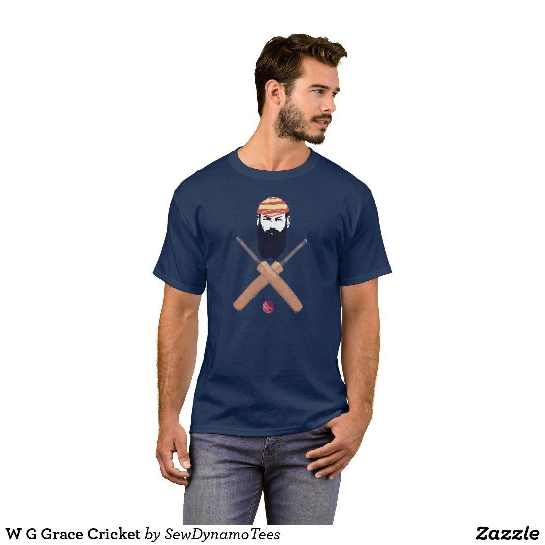 Create your own TShirt Zazzle.co.uk Cricket t shirt